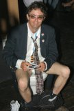 Morgan Steele at Lewd Night