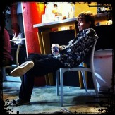 Morgan Steele at Urban ReThink