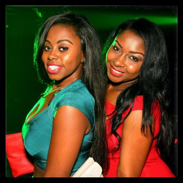 Orlando Nightclub Women 27 | Patrick Scott Barnes