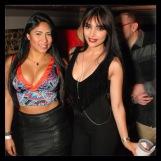 Orlando Nightclub Women Seven-Upstairs VIP