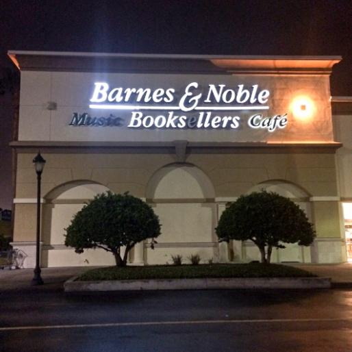 Barnes and Noble Orlando
