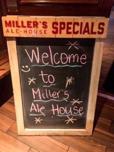 Miller Ale House Orlando