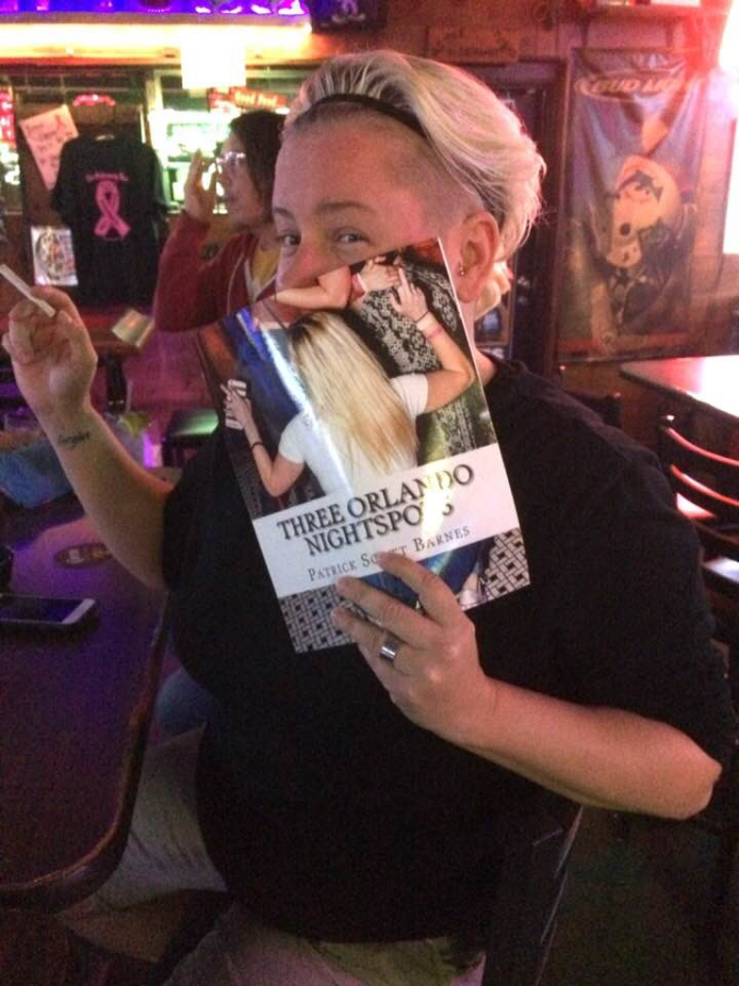 Book 10 with Tera Leigh Kenney at Orlando's Hideaway Bar