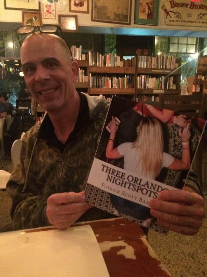 Stardust Video & Coffee in Orlando   Patrick Scott Barnes